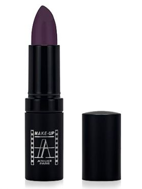 Make-Up Atelier Paris Velvet Lipstick B109V Iris