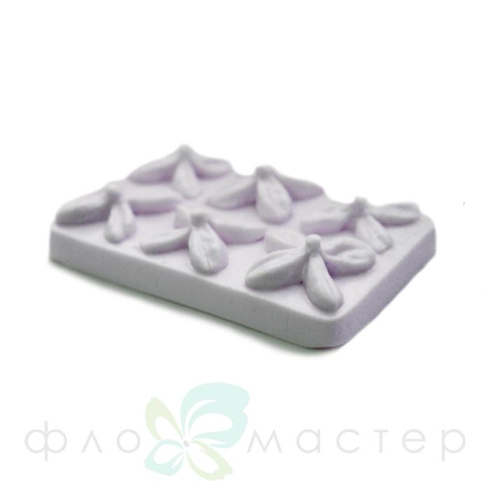 Молд цветы сирени