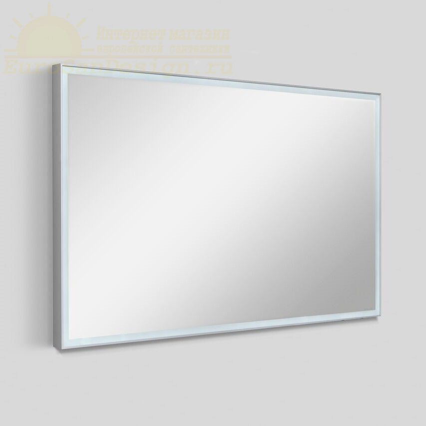 Зеркало с подсветкой Am.Pm Spirit V2.0 80 (Спирит V2.0) 81х70 ФОТО