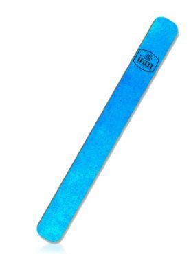 Inm Blue Соmbo Non-Washable 120-320 Пилка 2-сторонняя cиняя-голубая