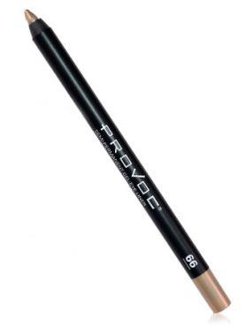 Provoc Подводка-карандаш гелевая для глаз 66 All dressed up