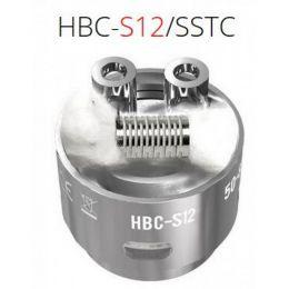 GeekVape Eagle Replacement HBC-S12 Notch