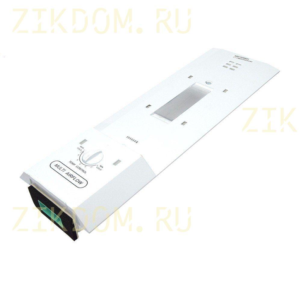 Воздушная заслонка для холодильника LG ABQ73200601