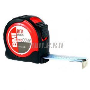 BMI twoCOMP 8 M - рулетка измерительная
