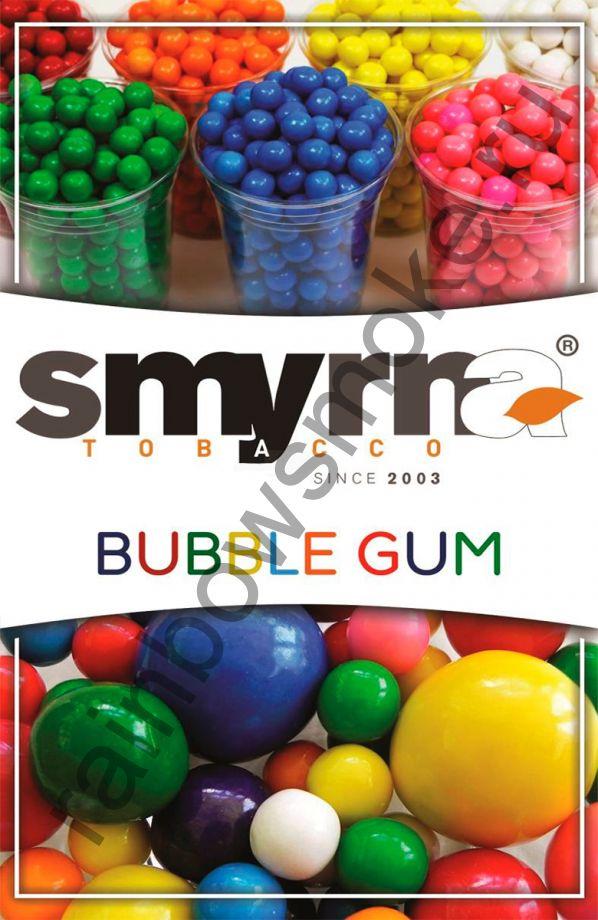 Smyrna 50 гр - Bubble Gum (Баббл гам)