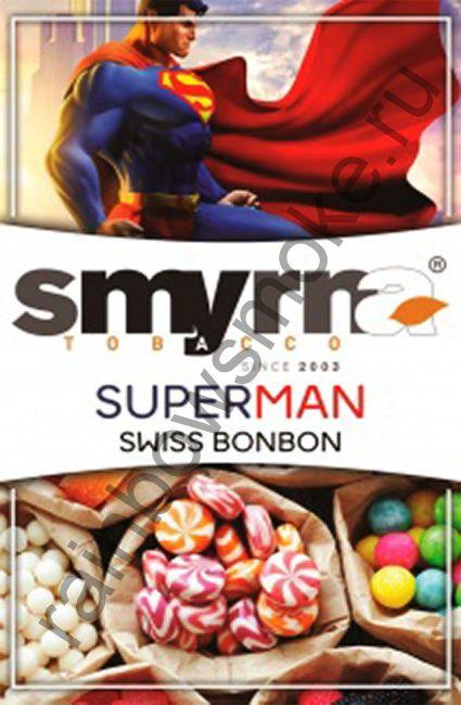 Smyrna 50 гр - Superman (Супермэн)