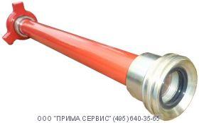 Труба манифольдная АФНИ.302441.005 к ЦА-320 АФНИ.302441.005