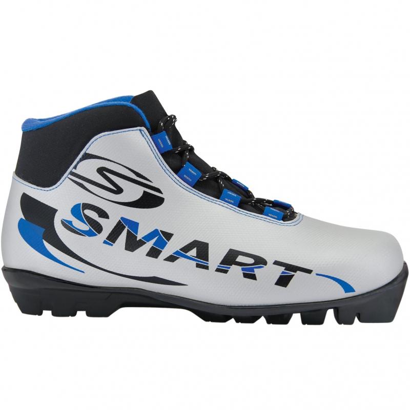 Ботинки лыжные (иск.кожа, мех) SPINE Smart SNS м457/2