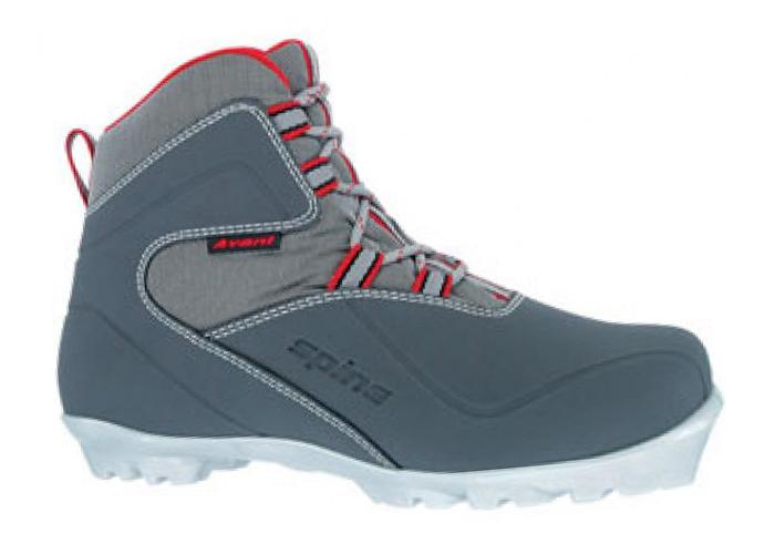 Ботинки лыжные NNN Avant м 80