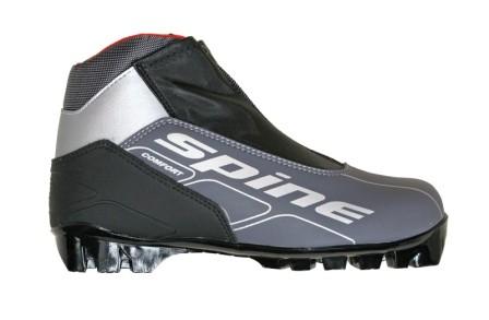 Ботинки лыжные NNN Comfort м 83/7