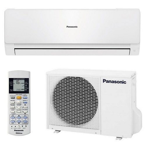Panasonic CS-YW9MKD/CU-YW9MKD