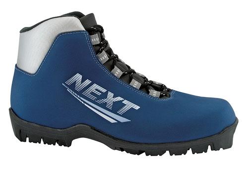 Лыжные ботинки SNS Next м 336