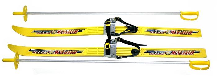 Детский лыжный комплект Вираж Спорт