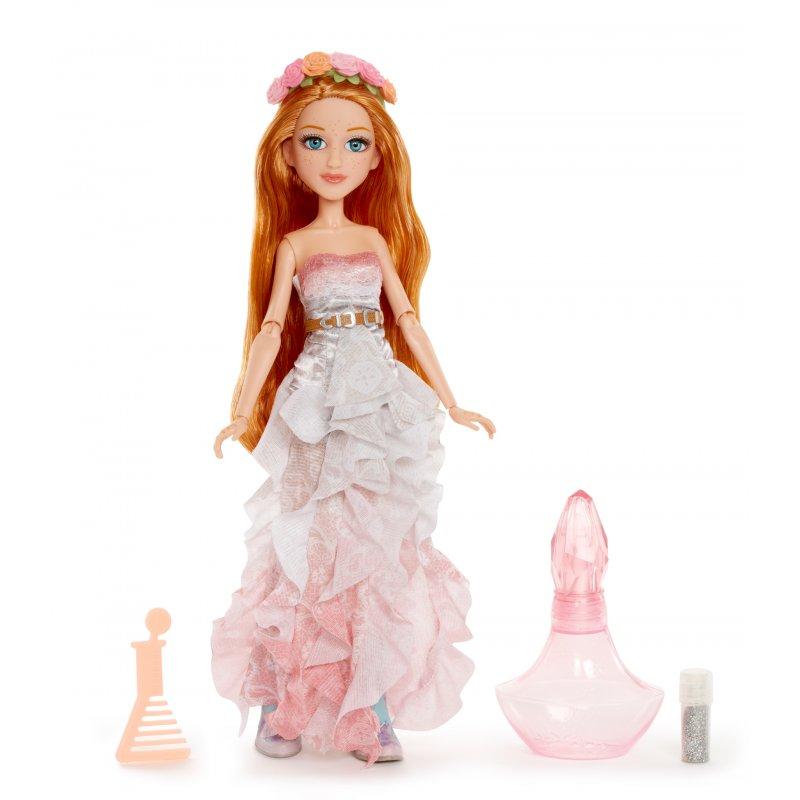 Кукла Project MC2 Эмбер - Клеющиеся тату 545149