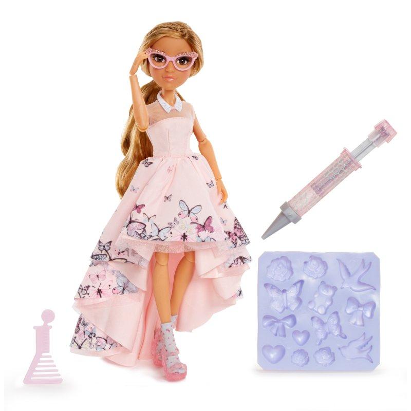Кукла Project MC2 Адрианна с конфетами 545101