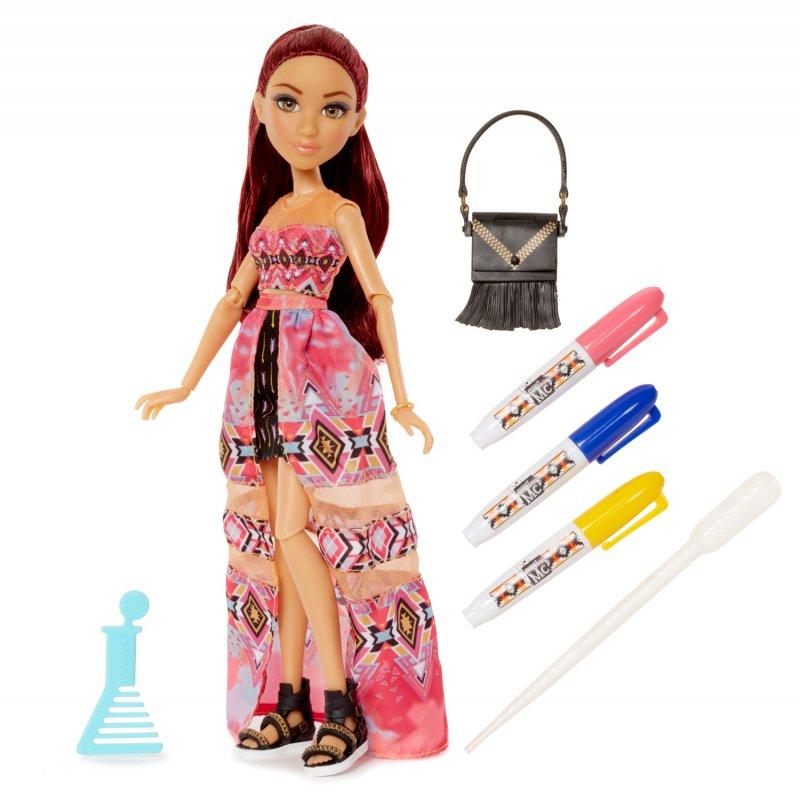 Кукла Project MC2 Камрин - Нарисуй платье 545132