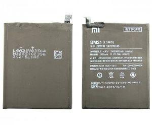 Аккумулятор Xiaomi Mi Note (BM21) Оригинал