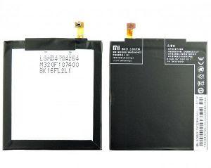 Аккумулятор Xiaomi M3/Mi3 (BM31) Оригинал