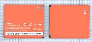 Аккумулятор Xiaomi Redmi 1S (BM41) Оригинал