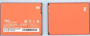 Аккумулятор Xiaomi Redmi Note (BM42) Оригинал