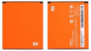 Аккумулятор Xiaomi Redmi 2 (BM44) Оригинал
