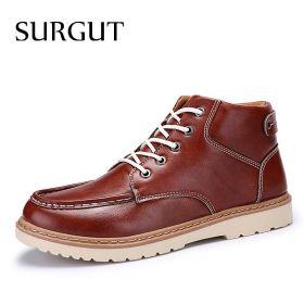 Мужские ботинки SURGUT Autumn