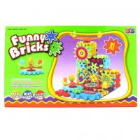 Конструктор Funny Bricks (Фанни Брикс)