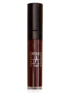 Make-Up Atelier Paris Long Lasting Lipstick RW20 Блеск - тинт для губ суперстойкий (винно-фиолетовый) черный виноград