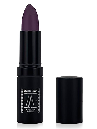 Make-Up Atelier Paris Velour Lipstick B109V Iris Помада Велюр ирис