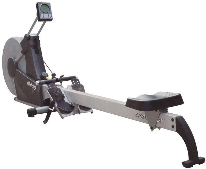 Гребной тренажер IMPULSE IS400