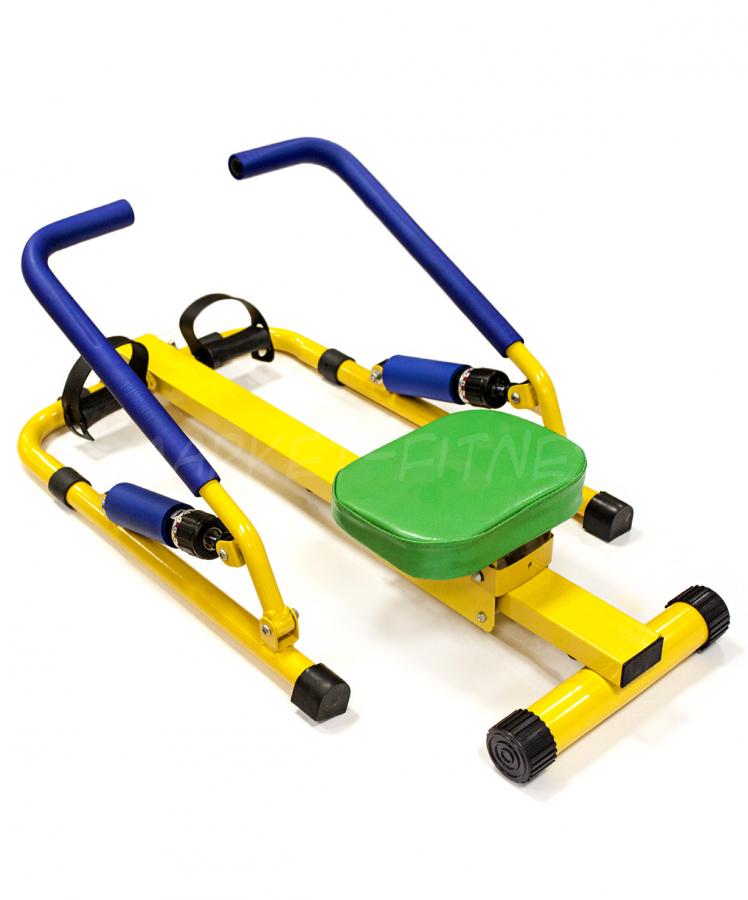 Гребной тренажер детский KT-103
