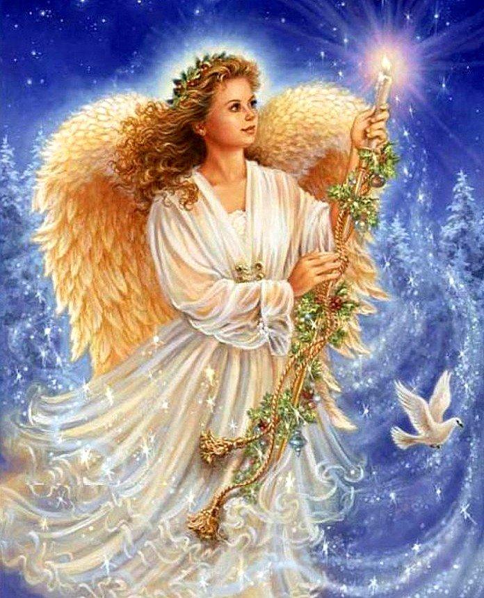 фото и картины ангелов инфантильные гемангиомы являются