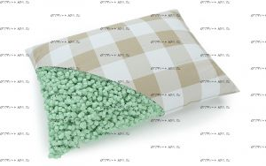 Подушка Bremen S Mr.Mattress