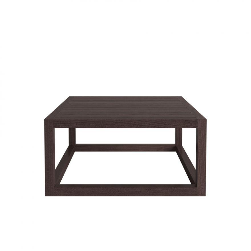 Кофейный столик N1 Palermo
