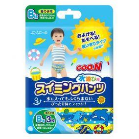 Трусики для плавания GOO.N Big 3 M (мальчик) (12-22 кг)