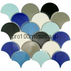 KE01. Мозаика серия Керамика 80*90, размер, мм: 297*270*5 (Happy Mosaic)