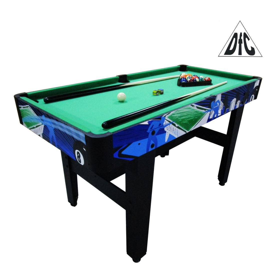 Игровой стол DFC Festval 13 в 1 трансформер