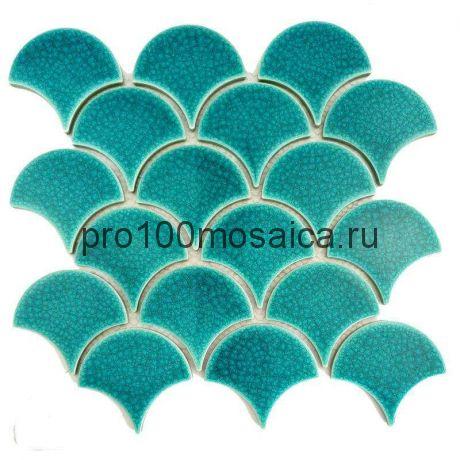 KE10. Мозаика серия Керамика 80*90, размер, мм: 297*270*5 (Happy Mosaic)