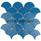 KE11. Мозаика серия Керамика 80*90, размер, мм: 297*270*5 (Happy Mosaic)