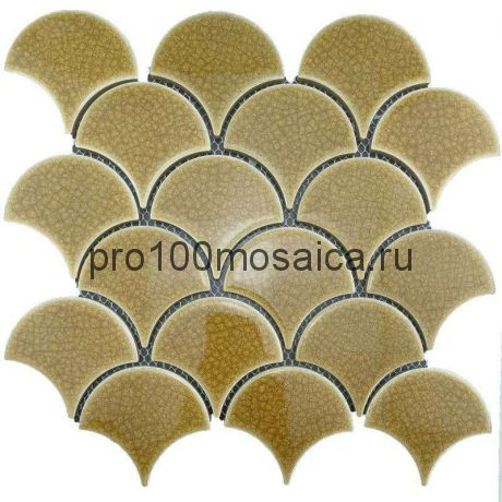 KE14. Мозаика серия Керамика 80*90, размер, мм: 297*270*5 (Happy Mosaic)