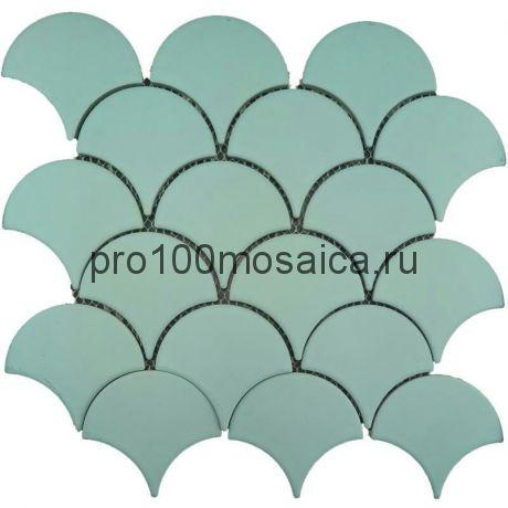 KE15. Мозаика серия Керамика 80*90, размер, мм: 297*270*5 (Happy Mosaic)