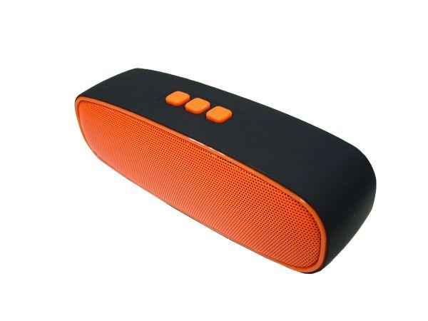 Колонка портативная с BLUETOOTH MP3 Орбита H-966 (!)