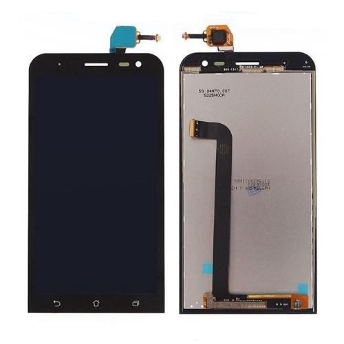 Дисплей в сборе с сенсорным стеклом для Asus Zenfone 2 Laser (5'', ZE500KL, ZE500KG)