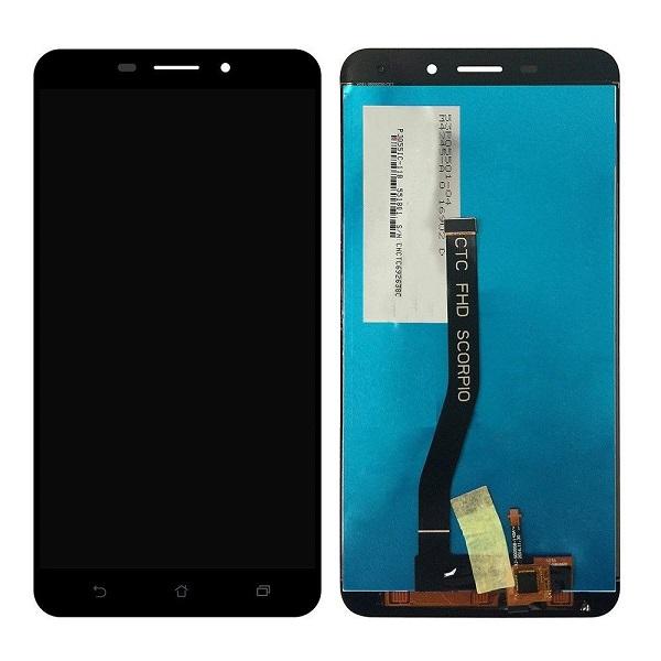 Дисплей в сборе с сенсорным стеклом для Asus Zenfone 3 Laser (5.5'', ZC551KL)