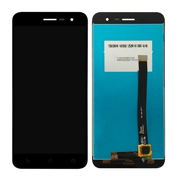 Дисплей в сборе с сенсорным стеклом для Asus Zenfone 3 (5.2'', ZE520KL)