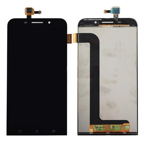 Дисплей в сборе с сенсорным стеклом для Asus Zenfone Max (ZC550KL)