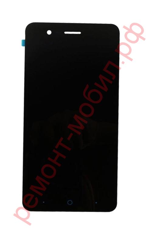 Дисплей для ZTE Blade A510 с тачскрином