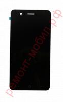 Дисплей для ZTE Blade A510 в сборе с тачскрином