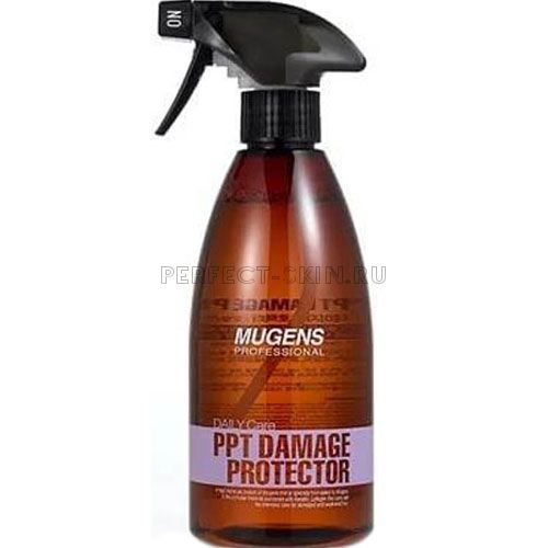 Welcos Mugens PPT Damage Protector