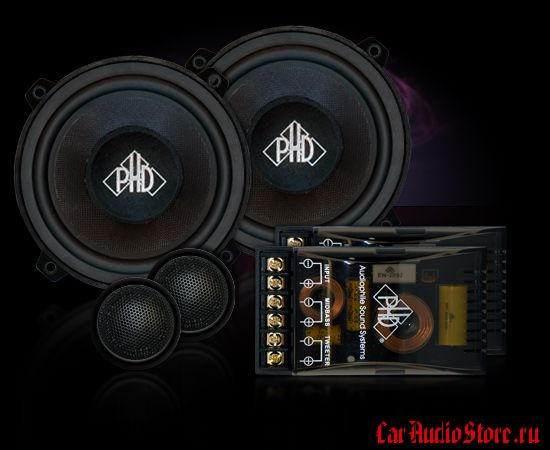PHD FB 5.1 Kit